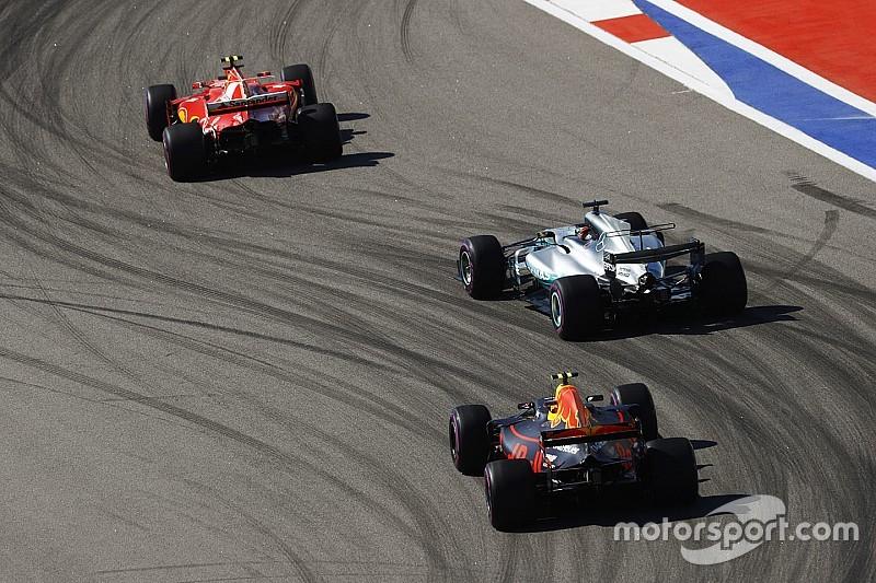 Vettel espera que las mejoras devuelvan a Red Bull a la lucha
