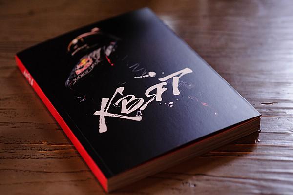 В Сочи начались продажи книги про Квята
