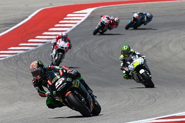 Após incidente com Rossi, Márquez defende Zarco