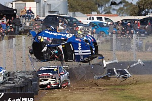 Supercars Ultime notizie Terribile incidente alla Sandown 500: ecco il video