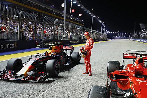 Технічний аналіз: імітація Red Bull, що здивувала Феттеля