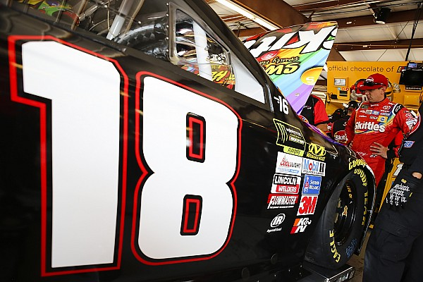 NASCAR Cup Which playoff driver will prevail at Chicagoland?