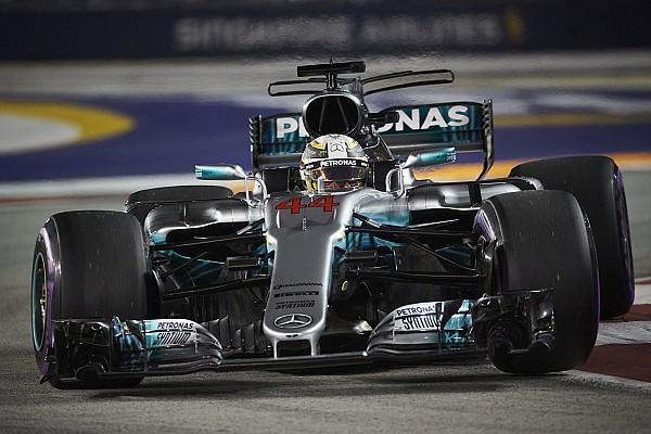 Retroscena Mercedes: poco