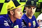 Yamaha: relatie Viñales en Rossi goed te managen