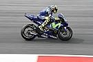 MotoGP Rossi y Viñales prueban la goma trasera en Misano