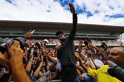 F1 Los datos demuestran que la Fórmula 1 sigue importando en España