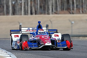 IndyCar Breaking news Munoz feels Andretti/Foyt and Honda/Chevrolet differences