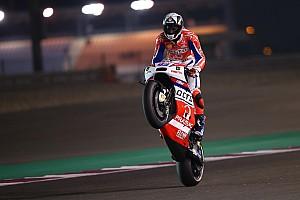 MotoGP Résumé d'essais libres EL2 - Après la pluie vient Scott Redding