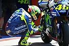 MotoGP Rossi hizo un regalo especial a la familia de Nicky Hayden