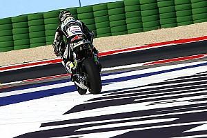 MotoGP Ergebnisse MotoGP 2017 in Misano: Ergebnis, 2. Training