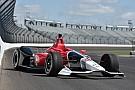 IndyCar GALERIA: Indy divulga primeiras fotos de novo carro de 2018
