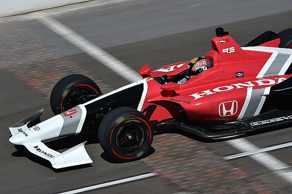 IndyCar Analysis How the 2018 IndyCar changes the game for engine manufacturers