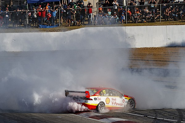 McLaughlin: Supercars title contention 'back in reach'