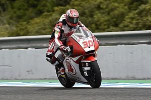 MotoGP Breaking news Nakagami, Morbidelli on LCR's radar for second bike