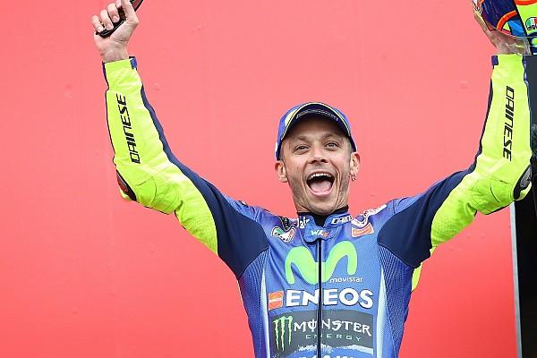 MotoGP Preview Valentino resta prudente: