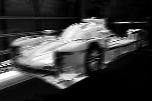 WEC Новость Опубликовано первое изображение машины BR Engineering для LMP1