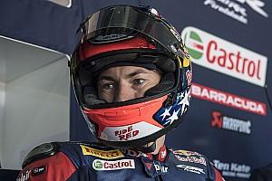 MotoGP Actualités Hayden dans un état