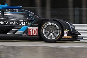 IMSA Practice report Sebring 12h: Cadillac 1-2-3 in second practice