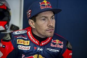 """World Superbike Últimas notícias Hospital: situação de Hayden segue """"extremamente séria"""""""