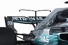 F1-Chefdesigner: Mercedes W08 auffälligstes Auto der Formel 1 2017