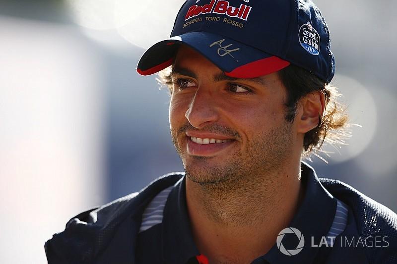 Sainz setuju pindah ke Renault, Honda semakin dekat ke Toro Rosso