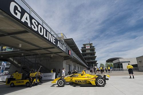 Penske, Shell aim to drive decarbonization, sustainability