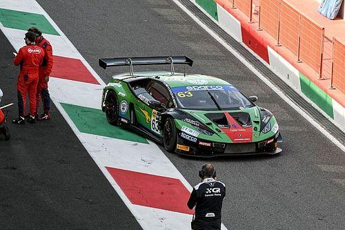 GT Italiano: seconda Lamborghini-Imperiale per l'Endurance