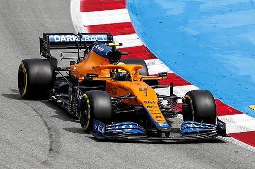 マクラーレン、対フェラーリに向け予選パフォーマンス改善が急務。次戦は抜けないモナコ