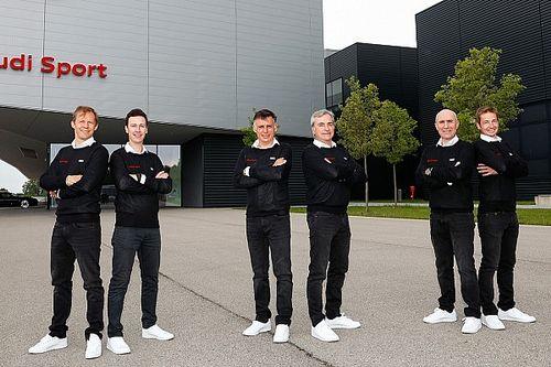 Audi enrôle Peterhansel et Sainz pour le Dakar 2022