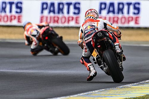 MotoGP sürücüleri, güvenlik endişeleri nedeniyle Fransa GP tarihlerinin değiştirilmesini istiyor