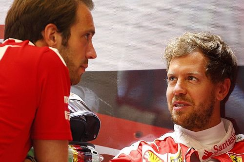 """Vergne : """"Vettel m'a ri au nez quand je suis parti en Formule E"""""""