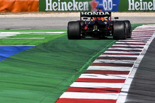 Los errores de Verstappen en Portimao no afectan a Red Bull
