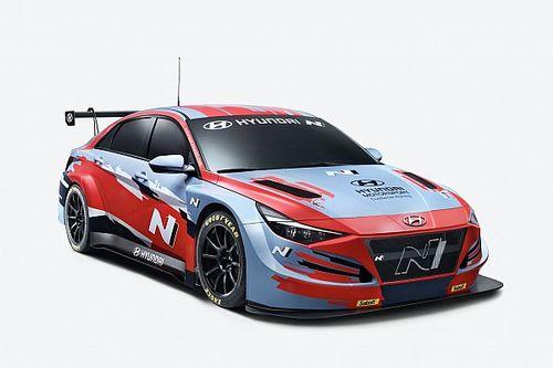 Jimenez e Farfus se associam em equipe da Hyundai no TCR South America