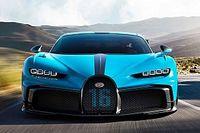 Bugatti, il Gruppo Volkswagen starebbe per venderla a Rimac