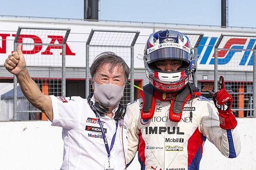 Impul boss Hoshino urges Hirakawa to seize Toyota WEC chance