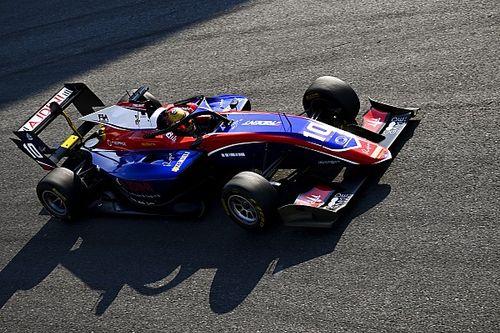 Mugello F3: los candidatos al título, 5º y 16º tras la última pole