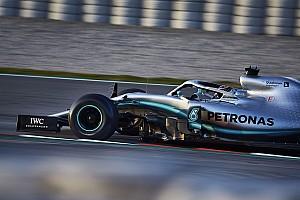 Les F1 2019 devraient être plus rapides malgré les nouvelles règles