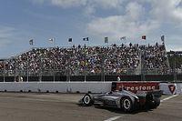 IndyCar's St. Pete finale open to 20,000 fans