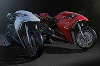 Ducati devrait bientôt produire sa première moto électrique