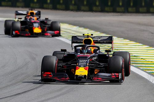 Red Bull Racing wydał ponad miliard