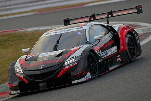Fuji Super GT vs DTM: Olaylı ikinci yarışı Karthikeyan kazandı