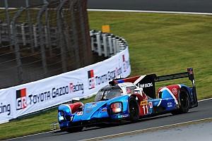 LMP1 privateers get EoT boost for Shanghai