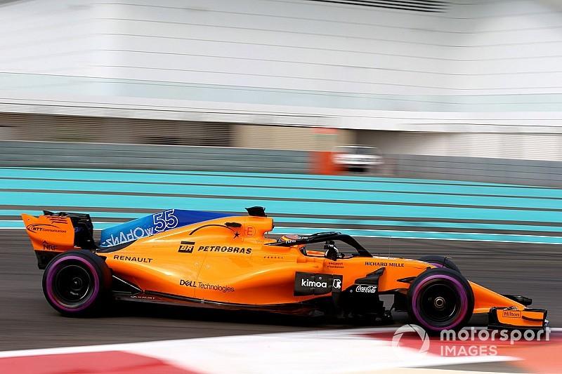 Soal mesin, McLaren dapat kabar baik dari Renault