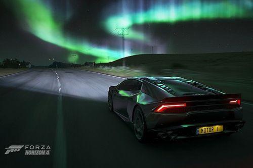 Hot Wheels Bocorkan Tanggal Rilis Forza Horizon 5