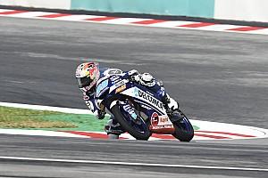 Líder da Moto3, Martin é pole na Malásia