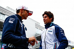 Stroll akan debut bersama Force India di tes Abu Dhabi