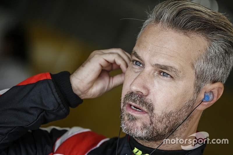 Monteiro joins new Honda squad for full-time WTCR return