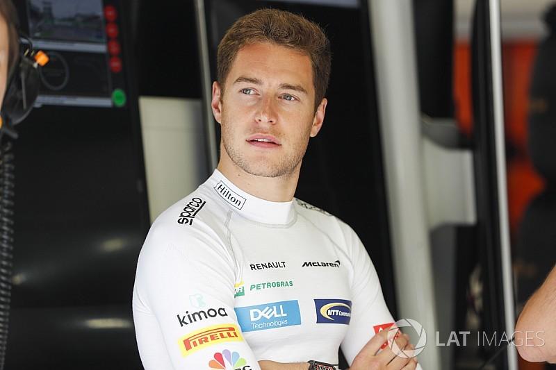 Officiel - Vandoorne va quitter McLaren