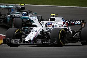 Williams decide no usar la caja de cambios de Mercedes en 2019