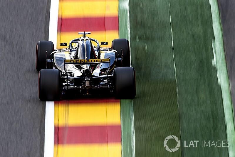 Renault ofrece a Red Bull y McLaren un nuevo motor que ellos no usarán